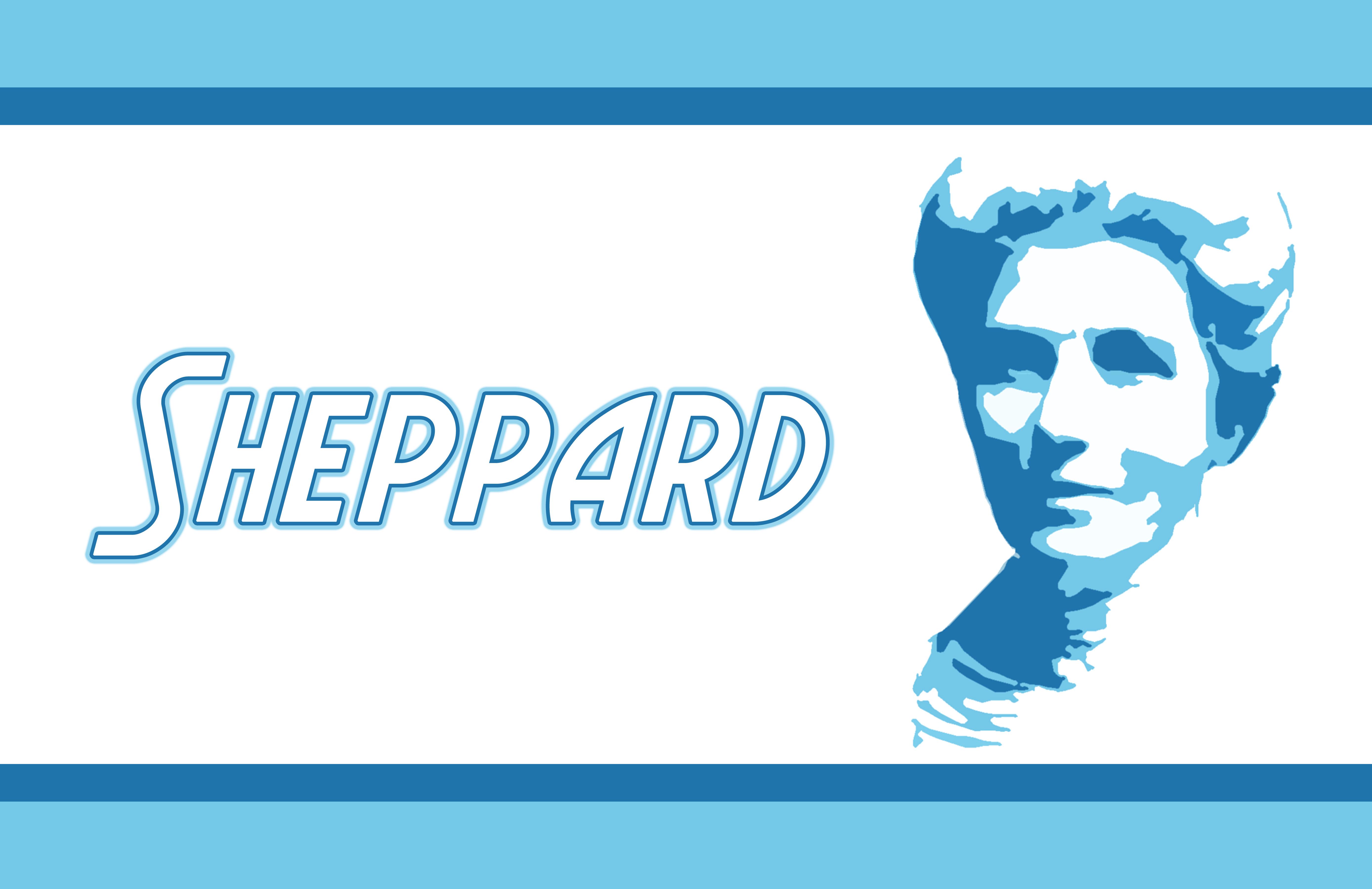 Sheppard Banner b
